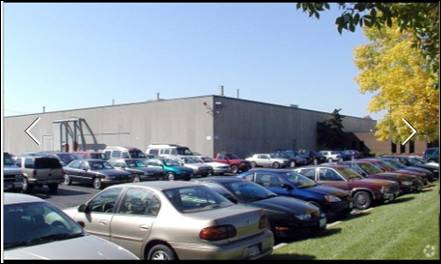 Bedford Park, IL Industrial Real Estate Property Available